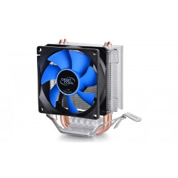 Deepcool Ice Edge Mini FS V2.0 Low Profile Tower Design With 2 Heatpipes