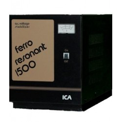 ICA FR 1500 Stabilizer 1500VA Ferro Resonant