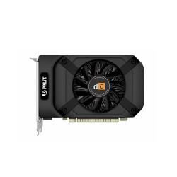 Digital Alliance GeForce GTX 1050 Ti I cafe edition 4GB DDR5 128BIT