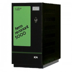 ICA FR 5000 Stabilizer 5000VA Ferro Resonant