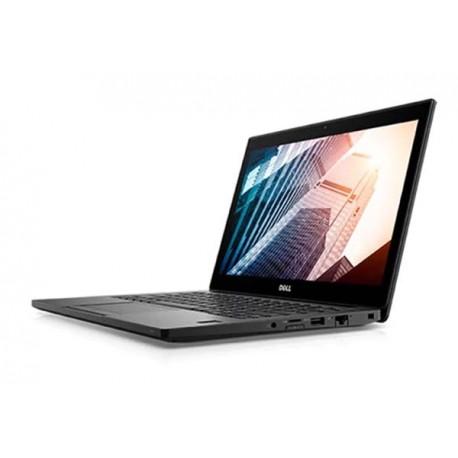 Dell Latitude 7290 Laptop 125 Inch Core i5-8350U 8GB 256GB SSD Win 10 Pro