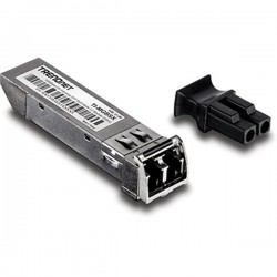 Trendnet TI-MGBSX 1000Base-SX Industrial SFP Multi-Mode LC Module (550 m)