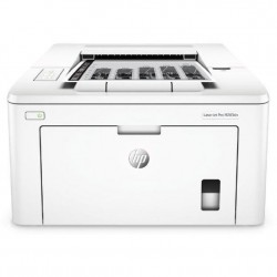 HP LaserJet Pro M203dn Black and White Laser Printer (G3Q46A)