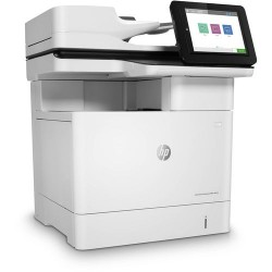 HP LaserJet Enterprise MFP M632h Office Laser Multifunction Printers (J8J70A)