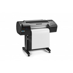 HP DesignJet Z2600 24-in (610-mm) PostScript Printer (T0B52A)