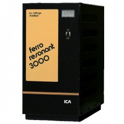 ICA FRc 3000 (Stabilizer 3000VA Ferro Resonant conrolled)