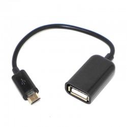 UNITEK USB OTG Cable 2.0