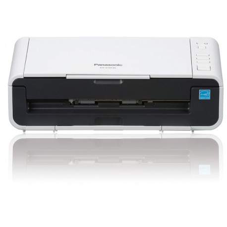 Panasonic KV-S1015C Personal Document Scanner A4