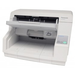 Panasonic KV-S5055C High Speed Colour Scanner A3