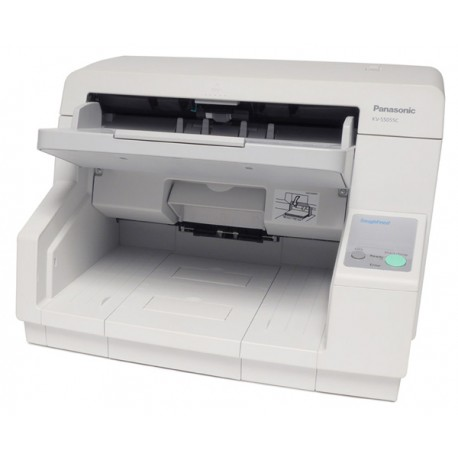 Panasonic KV-S5055C High Speed Colour Scanner A3