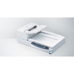 Panasonic KV-S7075C High-Speed Flatbed Colour Scanner A3