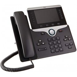 Cisco CP-8851-K9 IP Phone