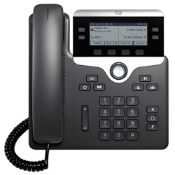 Cisco UC Phone 7821 (CP-7821-K9)