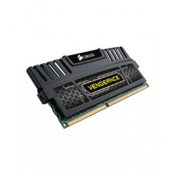 Corsair CMZ4GX3M1A1600C9 Vengeance DDR3 Memory For PC (Desktop)