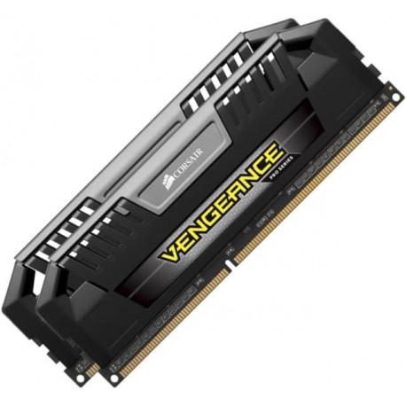Corsair DDR3 Vengeance Pro PC12800 16GB (2X8GB) - CMY16GX3M2A1600C9 Memory