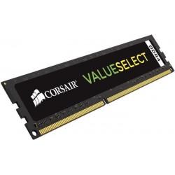 Corsair 8GB (1x8GB) DDR4 2400MHz C16 DIMM (CMV8GX4M1A2400C16)