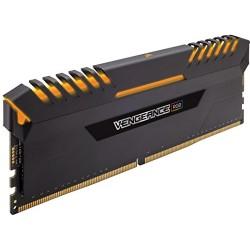 Corsair Vengeance RGB 16GB (2 x 8GB) DDR4 Dram 3200MHz C16 Memory Kit (CMR16GX4M2C3200C16)