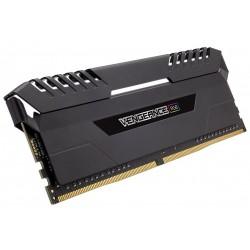 Corsair Vengeance RGB 32GB (4 x 8GB) DDR4 Dram 3600MHz C18 Memory Kit (CMR32GX4M4C3600C18)