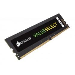 Corsair Memory-16GB (1x16GB) DDR4 2400MHz C16 DIMM (CMV16GX4M1A2400C16)