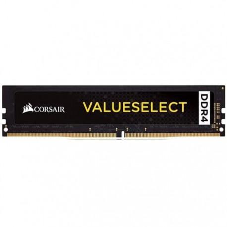 Corsair Memory - 4GB (1x4GB) DDR4 2133MHz CL15 DIMM (CMV4GX4M1A2133C15)