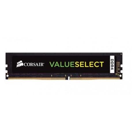 Corsair Memory - 8GB (1x8GB) DDR4 2666MHz C18 DIMM (CMV8GX4M1A2666C18)