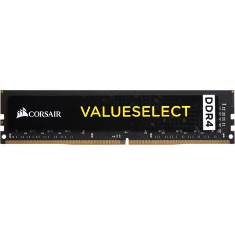 Corsair Memory-16GB (1x16GB) DDR4 2666MHz C18 DIMM (CMV16GX4M1A2666C18)