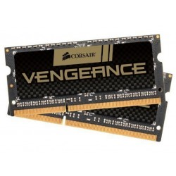 Corsair CMSX16GX3M2A1600C10 Vengeance-16GB High Performance Laptop Memory Upgrade Kit