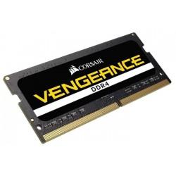 Corsair CMSX8GX4M1A2400C16 8 GB (1 x 8 GB) Vengeance SODIMM DDR4 2400