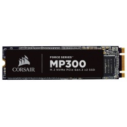 Corsair CSSD-F240GBMP300 Force Series MP300 240GB M.2 SSD