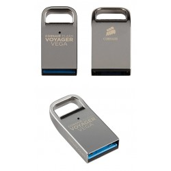 Corsair CMFVV3-64GB Flash Voyager Vega USB 3.0 64GB Flash Drive