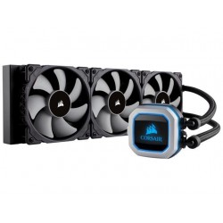 Corsair CW-9060031-WW Hydro Series H150i Pro RGB 360mm Liquid CPU Cooler