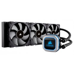 Corsair CW-9060032-WW Hydro Series H115i PRO RGB 280mm Liquid CPU Cooler