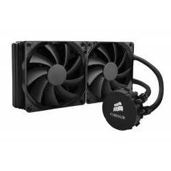 Corsair CW-9060026-WW Hydro Series H110i 280mm Extreme Performance Liquid CPU Cooler