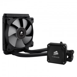 Corsair CW-9060036-WW Hydro Series H60 (2018) 120mm Liquid CPU Cooler