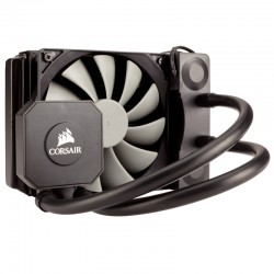 Corsair CW-9060028-WW Hydro Series H45 Liquid CPU Cooler