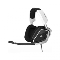 Corsair CA-9011139-AP VOID RGB USB Dolby 7.1 Gaming Headset-White