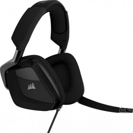 Corsair CA-9011156-NA VOID PRO Surround Premium Gaming Headset with Dolby Headphone 7.1-Carbon