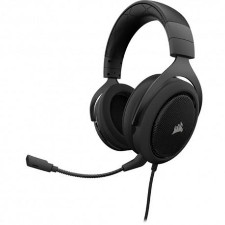 Corcair CA-9011173-AP HS60 SURROUND Gaming Headset-Carbon (AP)