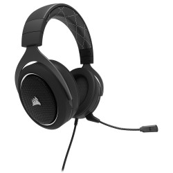 Corsair CA-9011174-NA HS60 Surround Gaming Headset-White