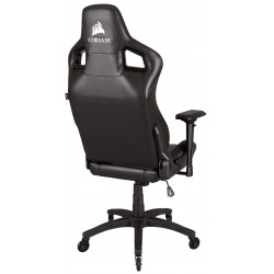 Corsair CF-9010011-WW  T1 RACE 2018 Gaming Chair-Black/Black
