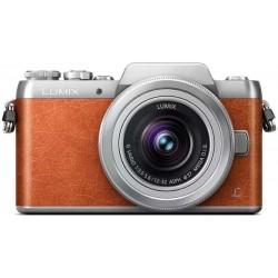 Panasonic Lumix DMC-GF8 Kit 12-32mm Lens Digital Camera