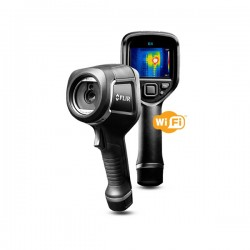 Flir E4 WiFi Infrared Camera With MSX