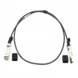 Mikrotik s+da0001 sfp+ direct attach cable 1m