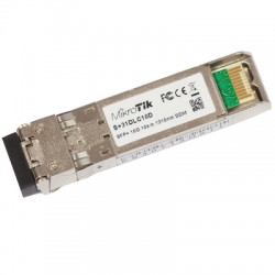 Mikrotik SFP Transceiver 10 Gigabit Fiber SFP+ Module Multimode