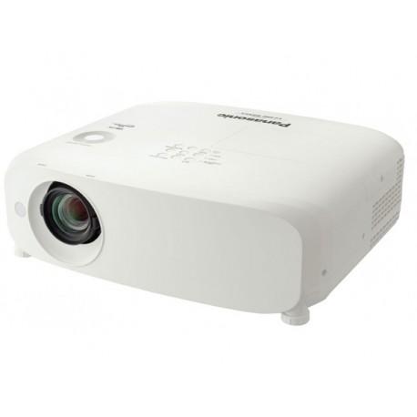Panasonic PT-VZ585N Projector 5000 Lumens
