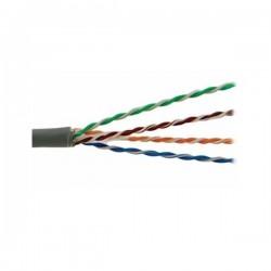 D-Link NCB-C6UGRYR-305 Cable Rolls Cat6 UTP 24AWG