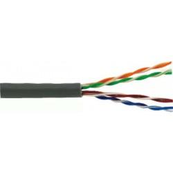 D-Link NCB-C6UGRYR-305-LS Cable UTP Cat6 23AWG