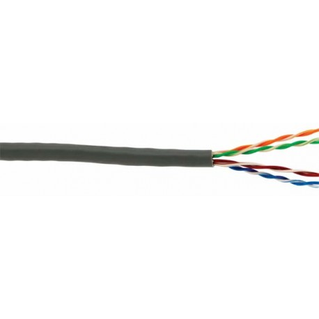 D-Link NCB-6AUGRYR-305 Kabel Cat6A 10G UTP 23AWG