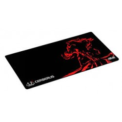 Asus Cerberus Mat XXL Red Gaming Mouse Pad