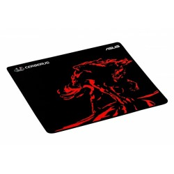 Asus Cerberus Mat Plus Red Gaming Mouse Pad